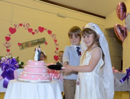 KS1 Wedding – Photo Exclusive!